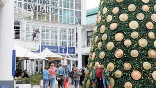 The V&A Waterfront, which attracts millions of visitors each year, will be going ahead with its New Year's Eve fireworks display despite criticism from animal rights groups. File photo: David Ritchie/African News Agency (ANA).
