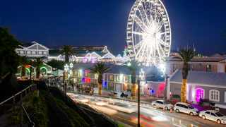 The Victoria and Alfred Waterfront is one of Africa's most visited destinations and attracts 24 million people every year. Picture: David Ritchie/African News Agency(ANA)