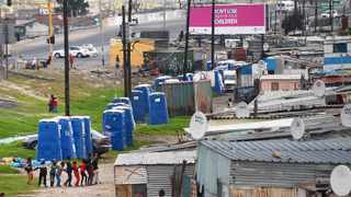 The Western Cape Health Department is taking a keen interest in Khayelitsha where numbers have remained comparatively low across the sprawling township amid the second wave. Picture: Phando Jikelo/African News Agency(ANA)