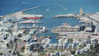 The Western Cape provincial government has submitted detailed comments to the consultative committee working on addressing the challenges affecting the Port of Cape Town, it said on Friday. File photo.