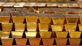 The World Gold Council has published a report highlighting the benefits to introducing gold as a strategic investment to a global balanced portfolio.(AP Photo)