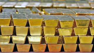 The World Gold Council said on Friday its 33 members had committed to reporting their positions and progress on climate-related risks, in line with the recommendations of Taskforce for Climate-related Financial Disclosures (TCFD). (AP Photo)