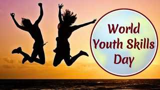 The World Youth Skills Day, an event organised by the United Nations (UN)