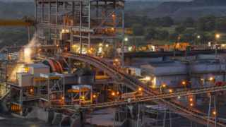 The acquisition will be an all-cash deal and at a premium of 55% to the market price of 2.58 Canadian dollar ($2.06) of Corvus as of May 5, AngloGold said. Corvus said it would shortly release a statement. LinkedIn, AngloGold Ashanti.