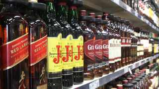 The alcohol industry has called on President Cyril Ramaphosa to lift restrictions on the sale of alcohol, saying it cannot continue to endure a double pandemic of Covid-19 and poverty. Picture: Jacques Naude/African News Agency(ANA)