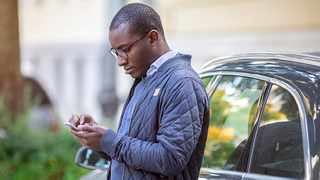 The app has several features aimed at rewarding the user for good driving and making insurance easier.