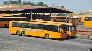 The arrest of two men over a Putco bus ticket scam has lifted the lid on a years' long racket that has cost the bus company millions. Picture: Boxer Ngwenya.
