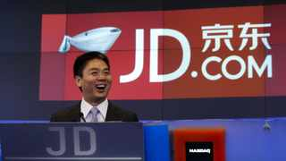 The billionaire founder of Chinese e-commerce giant JD.com is to step back from daily operations, his company announced, making him the latest A-list CEO to retreat from the limelight as Beijing squeezes the tech industry. Photo: REUTERS/Shannon Stapleton