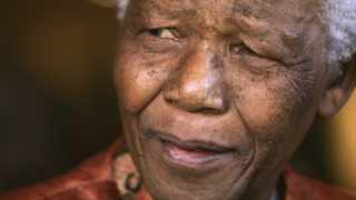 The breakdown of the military ambulance transporting Nelson Mandela showed the poor state of the military health service, the DA said. File photo: Reuters