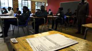The calendar for the May/June 2021 NSC exams has been released and candidates are to start on Wednesday with their first exam. Picture: Oupa Mokoena/African News Agency (ANA)