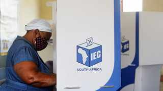 The challenge for the IEC now is how to hold free and fair elections without compromising the health and safety of all South Africans, particularly when Covid-19 infections continue to rise, says the writer. Picture: Bongani Mbatha /African News Agency (ANA)