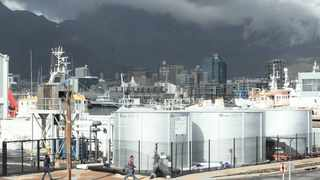 The city council is in a litigation battle with Quality Filtration Systems in connection with contractual disputes over the V&A Waterfront Desalination Plant. Picture: Henk Kruger/African News Agency (ANA)