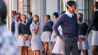 The closure of schools this week comes as the Gauteng Department of Health said on Thursday that it was concerned by the alarming increase in cases across the province. File Picture: Leon Lestrade. African News Agency/ANA.