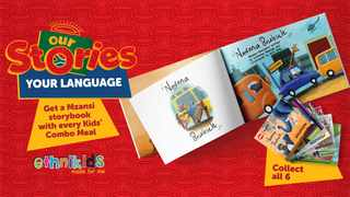 The collection has been written by the very best local children's book authors and storytellers. Picture: supplied.