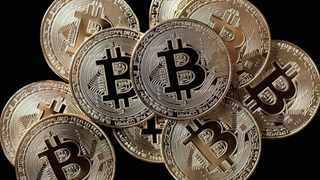 The crypto economy celebrated its 10th birthday in 2018, reaching a total market capitalization of approximately $138.6 billion (R1.9 trillion).    Photo: Reuters
