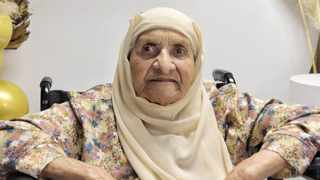 The family of the oldest living land claimant Shariefa Khan who turned 100 this year said when they approached the land claims office last week for the key, they were told officials did not know when they would get the key.