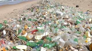 """The fisheries department says there is sufficient evidence showing that a large percentage of pollution in the ocean originates from sources on land, which has prompted the department to develop the """"Source-to-Sea"""" initiative."""