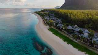 The fully opening of Mauritius is due to their vaccination programme. File photo: Michal Marek/Pexels
