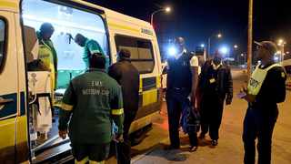 The government motor transport (GMT) unit of the provincial Department of Transport and Public Works is working on ideas that will make vehicles safer for EMS personnel. Picture: David Ritchie/African News Agency