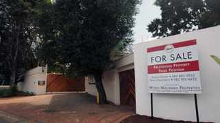 The impact of last week's looting and violence in KwaZulu-Natal and Gauteng on consumer confidence would determine the outcome on the residential property market, industry analysts say. Photo: Simphiwe Mbokazi