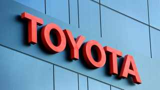 The impact of the cuts will be harshest in September, with Toyota slashing its production plan by 40%, though risks will carry forward beyond next month. Photo: REUTERS/Francois Lenoir/Files