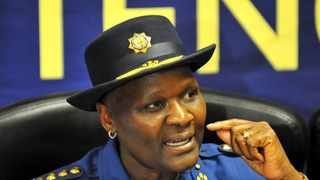 The inquiry into National Police Commissioner Riah Phiyegas fitness to hold office is being led by Judge Cornelius Claasen. File picture: Itumeleng English
