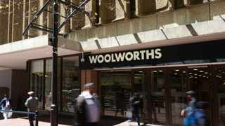 The liquor store which will be called WCellar will be next to the food market of the Woolworths in the Nicolway branch. Picture: African News Agency