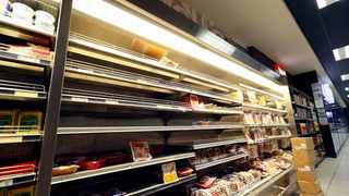 The listeriosis outbreak has not deterred some retailers from continuing to sell products similar to those implicated in 183 deaths in South Africa. Picture: Simphiwe Mbokazi/African News Agency/ANA
