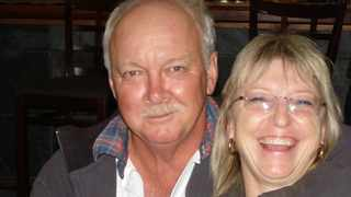The man accused of killing Murray Ross and his wife Julie Ross was denied bail. Picture: Facebook