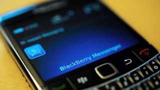The move comes a month after MTN told its subscribers it would no longer offer unlimited internet access to its BlackBerry users.