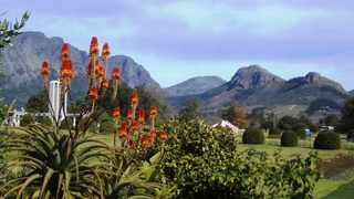 """The name Franschhoek means """"the French corner"""" in Dutch. Picture: el chico nico/ Flickr"""