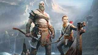 The new God of War features series staple Kratos in an epic father and son adventure.