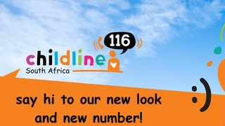 The new toll-free number is easier for both children and adults to remember and if a person needs assistance out of SA, they can call the number and be put through to a facility here in SA.