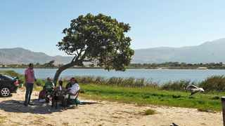The official Provincial Heritage Site plaque was unveiled at the Princess Vlei Eco Park.