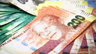 The rand weakened early on Thursday, pulling further away from a 28-month high hit last week, as investors looked to US inflation data and a European Central Bank (ECB) meeting later in the day to provide a spur for currency markets. Photographer: Nadine Hutton/Bloomberg