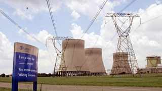 The spectre of a strike at power utility Eskom loomed large after it declared a dispute with its three labour unions which, if not reconciled by the Commission for Conciliation Mediation and Arbitration would give rise to industrial action and threaten South Africa's economic recovery. Photo: Bloomberg