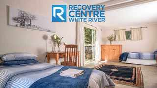 The stunning countryside location offers Recovery Centre at White River the opportunity to integrate holistic therapies like equine therapy into their 3-month addiction treatment programme.