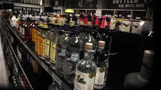 The three-month deferment of excise tax payment by the alcohol sector in South Africa provides much-needed reprieve for the beleaguered sector, the South African Liquor Brandowners Association (Salba). Picture: Oupa Mokoena/African News Agency(ANA)