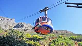 The tourism sector is set to receive financial rejuvenation of almost R3 billion in the 2021/22 financial year to recover from the impact of Covid-19 on its operations. Picture: Willem Law