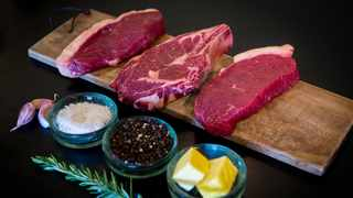 The ultimate guide to cooking the perfect meat. Picture by Carmen Lorraine Photography.