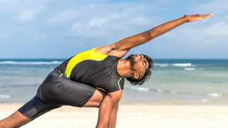 There are a multitude of exercise gadgets out there to help assist you in your workouts. Picture: Pexels.