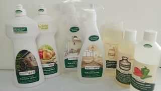 There are no synthetic fragrances, irritants or allergens in Earthsap's products.
