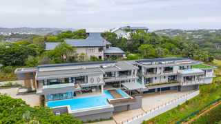 There has been an uptick in the demand for luxury homes in the R10 million-plus price band this year, Pam Golding Properties chief executive Dr Andrew Golding said this week. Photo: Supplied