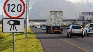 There have recently been numerous arrests for speeding in Gauteng. Picture: African News Agency (ANA)