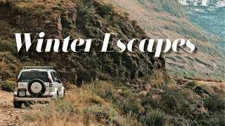 This month's edition, in partnership with Tourism KwaZulu-Natal, celebrates the winter season.