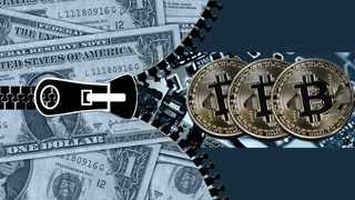 This virtual currency is different from the forex currency that trades in the current markets.