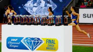 Three more Diamond League meetings have been postponed during the coronavirus crisis to further delay the start of the elite-level athletics series. Photo: Reuters