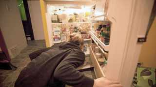 Throwing food away is always a difficult decision especially in our country but we may be forced to do so with all the power cuts that we are experiencing. File picture: Ben Nelms/Reuters