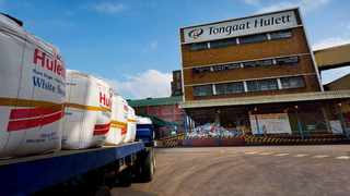 Tongaat Hulett's share price leapt by 8 percent on the JSE yesterday morning after the agriculture and agri-processing group reduced its net debt by 42 percent for the year to the end of March, despite a huge fall in earnings. Photo: Supplied