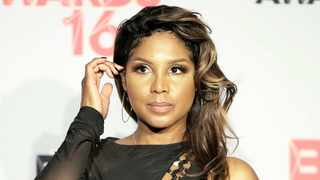 Toni Braxton is coming to South Africa. Picture: Reuters